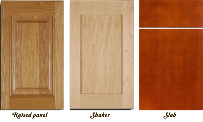 Are Raised Panel Kitchen Cabinets Out Of Style